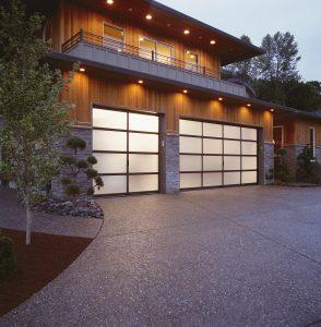 Glass Garage Doors Etobicoke